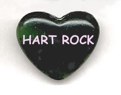 HART RockArts Cafe of  Inspirational  and Creative Wellness Arts